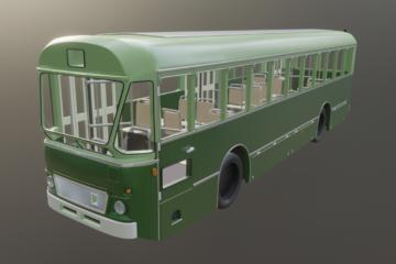 autobus fiat 410 pistoiesi