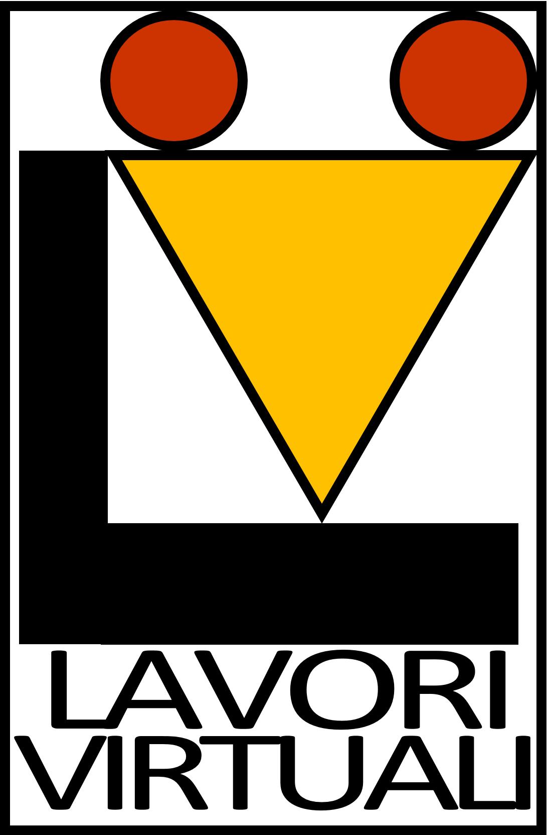 Logo Lavorivirtuali