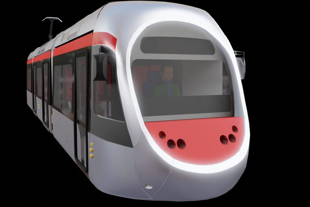 LavoriVirtuali - Tram Sirio Firenze