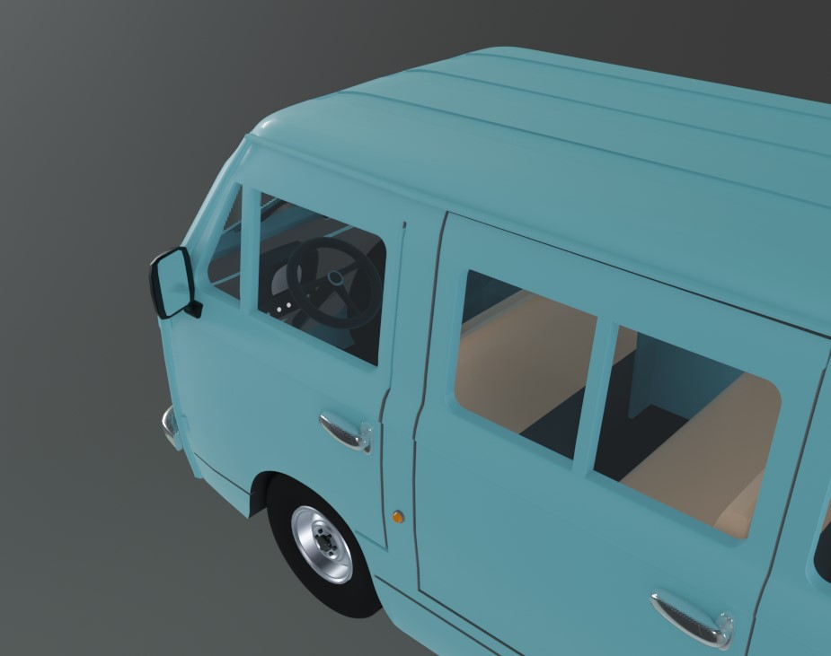 LavoriVirtuali - FIAT 900T