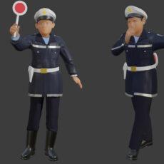 LavoriVirtuali - Polizia Municipale